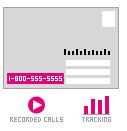 Step 4: Phone Call Tracking